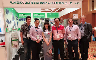 Guangzhou Chunke Environmental Technology Co., Ltd.