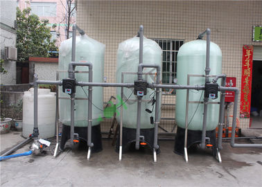 3T Brackish Water Reverse Osmosis Water Treatment Plant Salt Water To Drinking Water